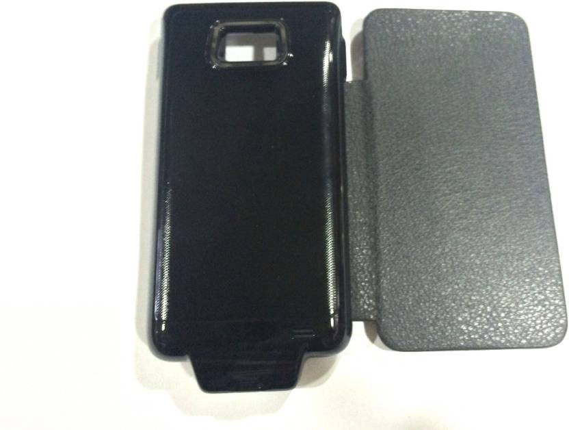 new product 5f3a0 7593a NYX Back Cover for Samsung Galaxy S2 - NYX : Flipkart.com