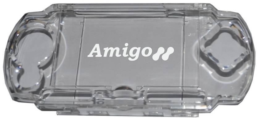 Amigo Back Cover