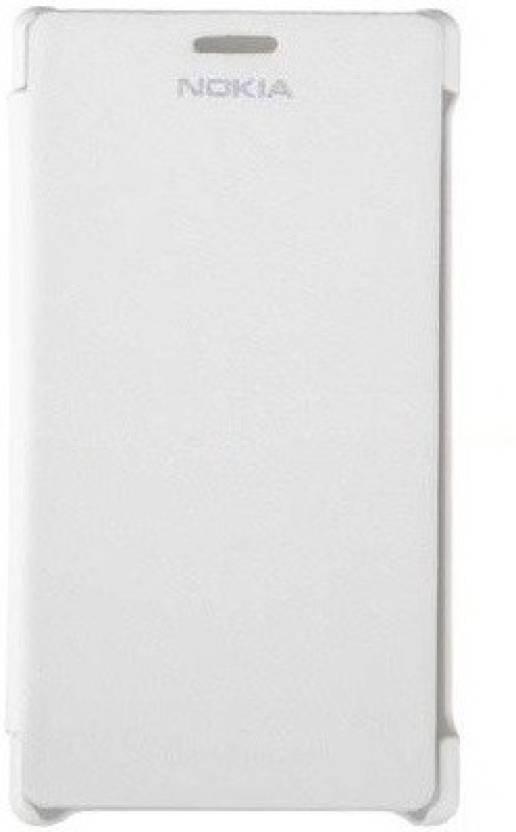 Micomy Flip Cover for Nokia Lumia 530