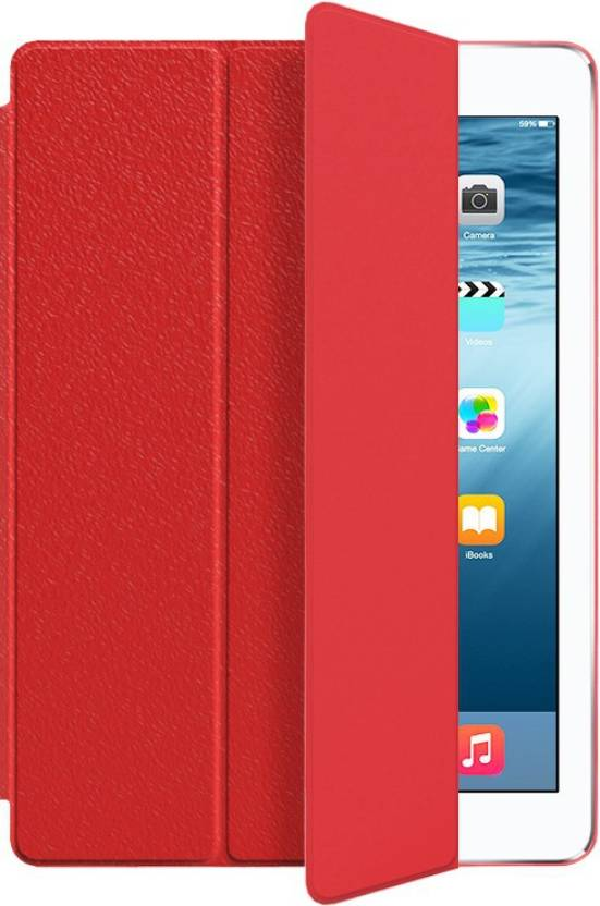 Fshang Flip Cover for Apple iPad Pro 12.9 inch Multicolor