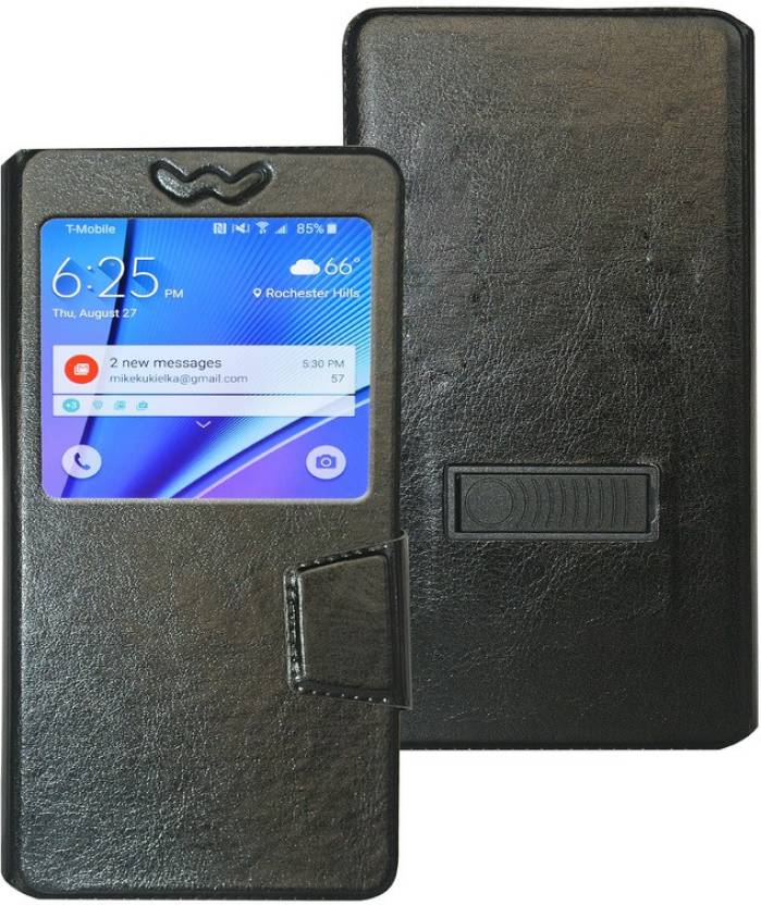 Corcepts Flip Cover for Lenovo Vibe C2 - Corcepts : Flipkart com