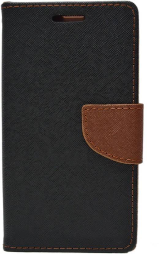Nosson Flip Cover for Sony Xperia Z4