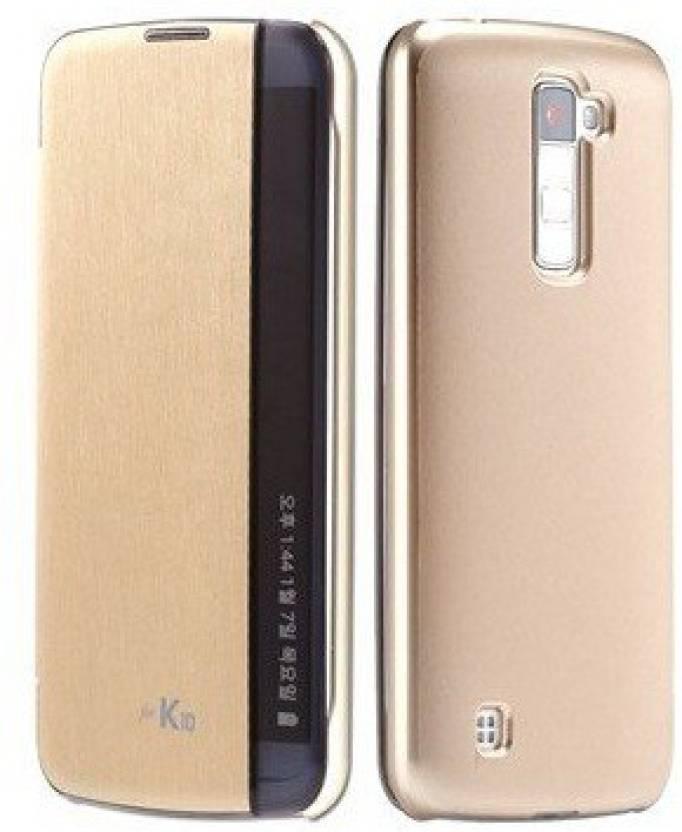 SmartLike Flip Cover for LG Stylus 2 Plus