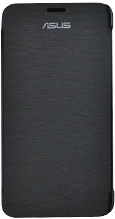 separation shoes 0a9ae f6bf9 Blue Magnet Flip Cover for Asus Zenfone 2 Laser ZE550KL
