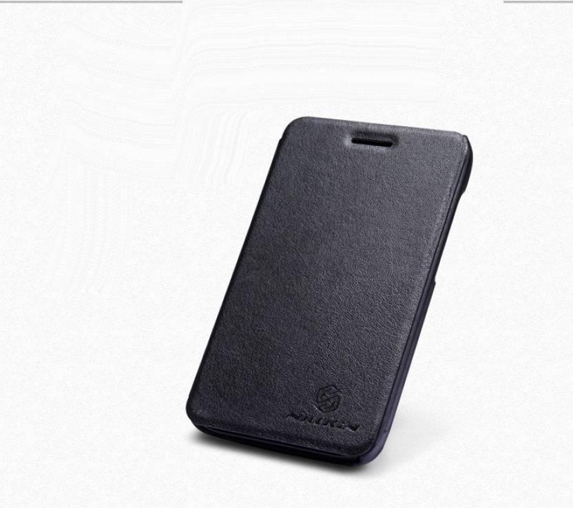 new products 42b5b 90219 Nillkin Flip Cover for Blackberry Q5 - Nillkin : Flipkart.com