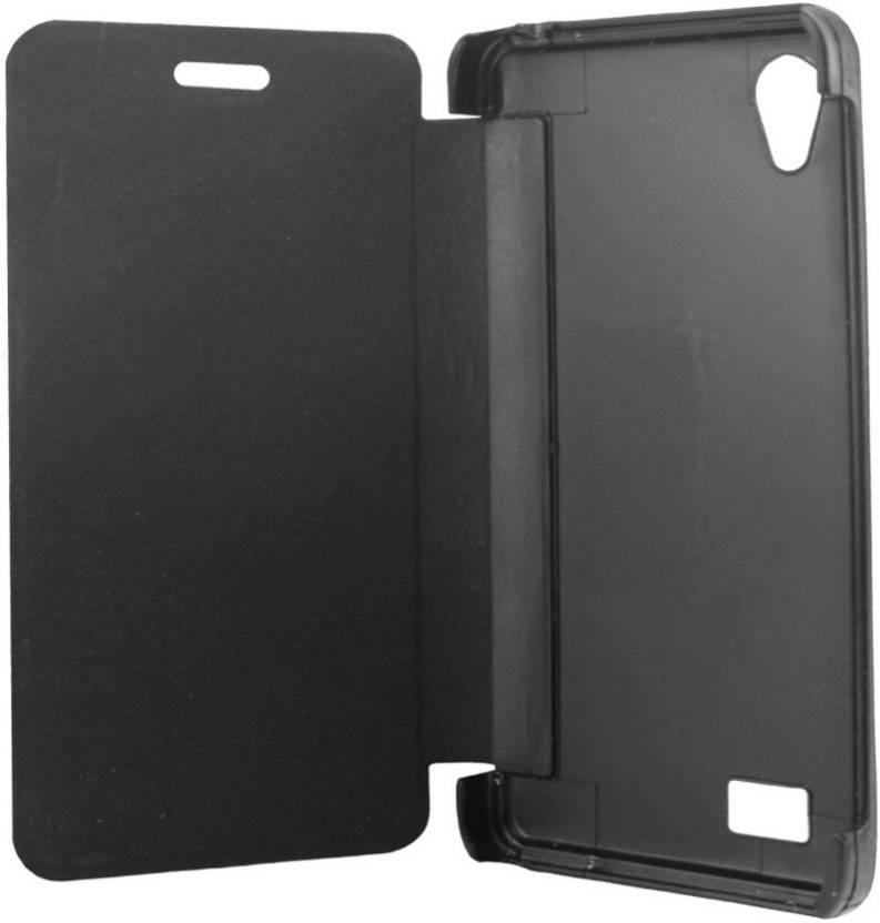 the best attitude 2c71d 46d7f ZYNK CASE Flip Cover for VIVO Y27L - ZYNK CASE : Flipkart.com