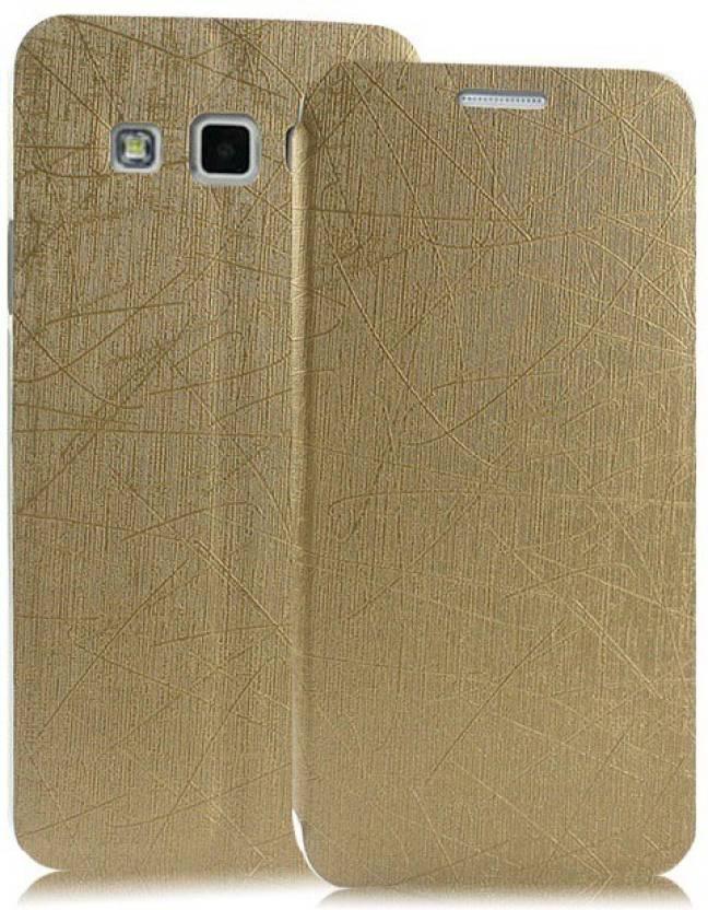 new product d36ca 4c4ef Heartly Flip Cover for Samsung Galaxy J7 SM-J700F (2015) Dual Sim ...