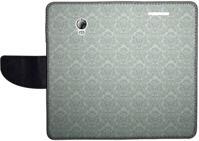 Muvit Flip Cover for Lenovo P1