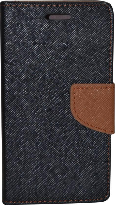 Shine Flip Cover for Motorola Moto G