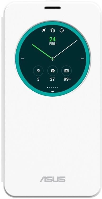 Asus Flip Cover for Asus Zenfone 2 ZE550ML Asus Flipkart