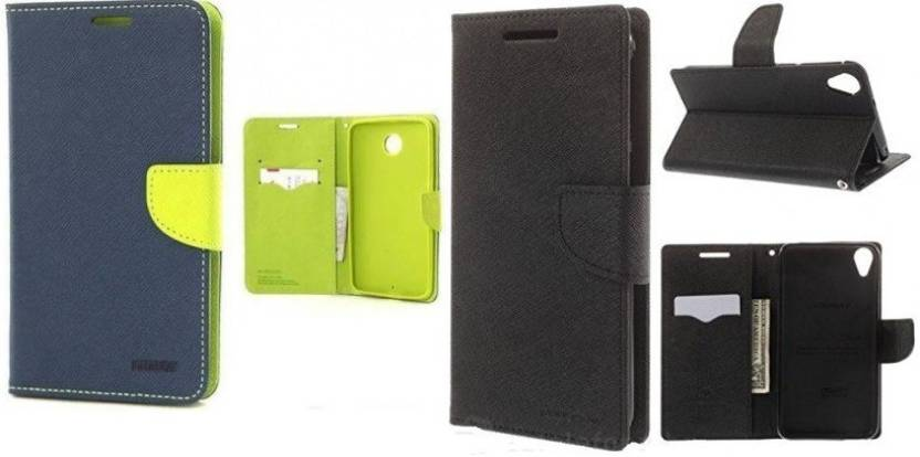 Securemob Wallet Case Cover for HTC One E9