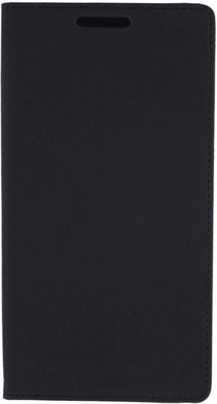 Celzo Flip Cover for Lenovo Phab 2 Plus Black