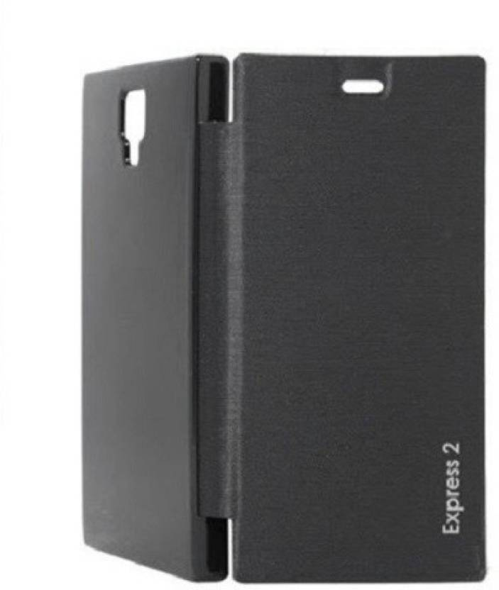 watch 0beff 77aa1 Coverage Flip Cover for Micromax Canvas Xpress 2 - Coverage ...