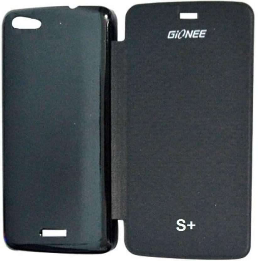 online store ebebb 80889 Giftico Flip Cover for Gionee S Plus - Giftico : Flipkart.com