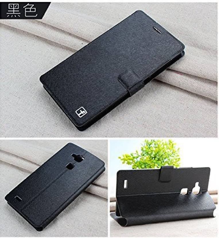 DDshopping Flip Cover for Huawei mate 7