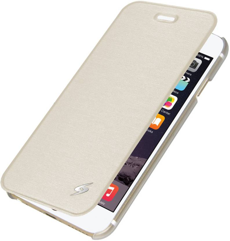 reputable site 21354 e4e6f Amzer Flip Cover for Apple iPhone 6, Apple iPhone 6s