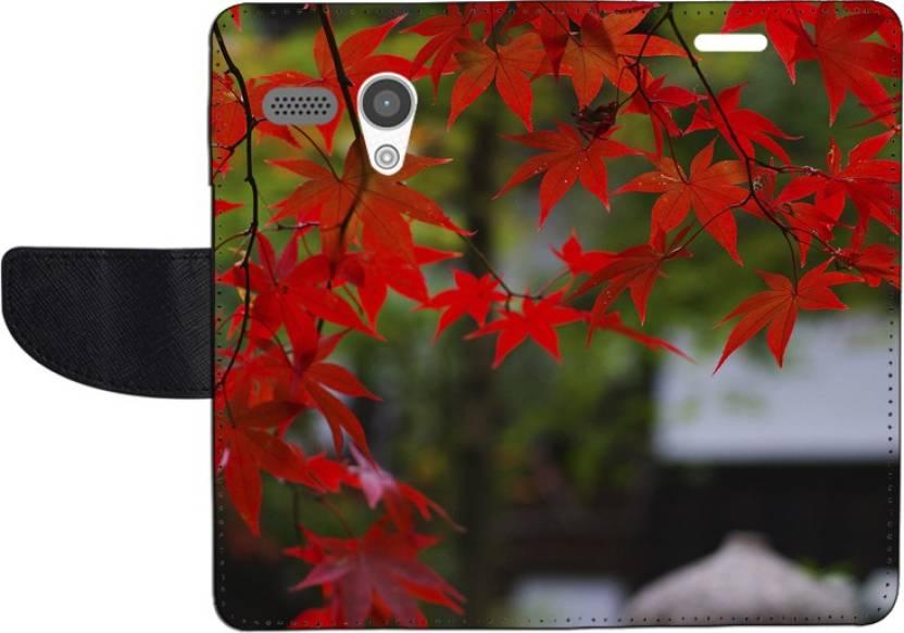 Muvit Flip Cover for Motorola Moto G