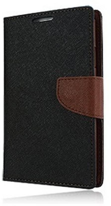 pretty nice 2de66 9df77 Coverage Flip Cover for HTC One A9 - Coverage : Flipkart.com