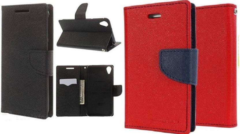 Securemob Wallet Case Cover for Microsoft Lumia 530