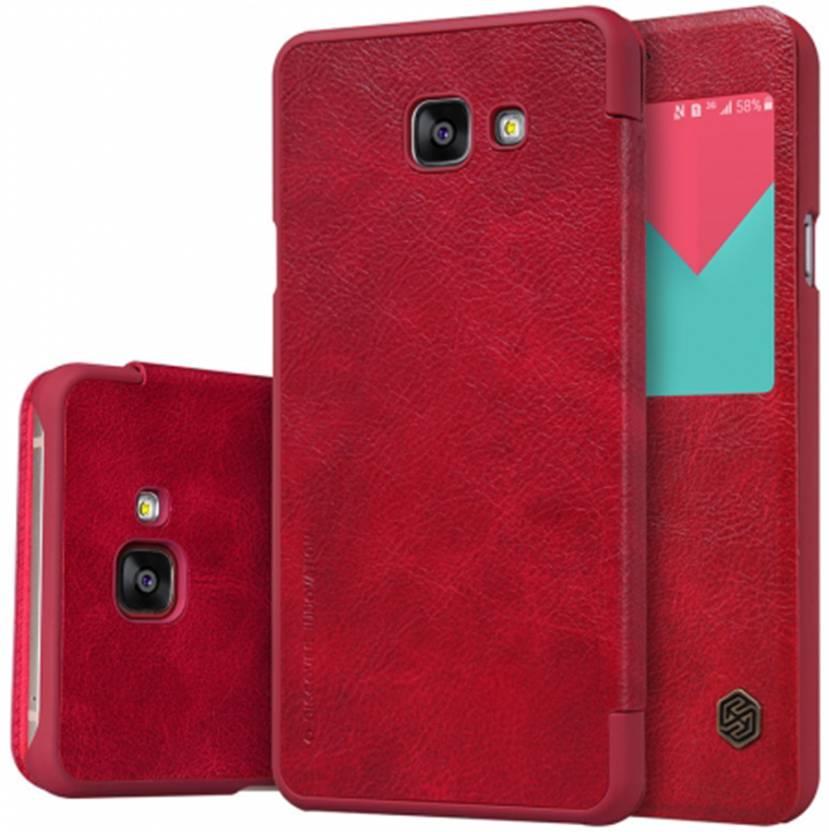 save off b9e02 160cc Nillkin Flip Cover for Samsung Galaxy A9 Samsung Galaxy A9 Pro ...