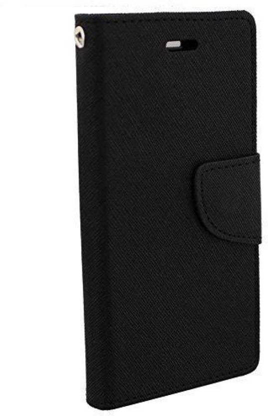 Peezer Flip Cover for HTC One M9+/ M9 Plus