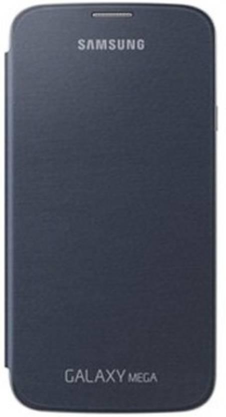 buy popular a61ef 0573e SAMSUNG Flip Cover for Samsung Galaxy Mega 5.8 I9152 - SAMSUNG ...