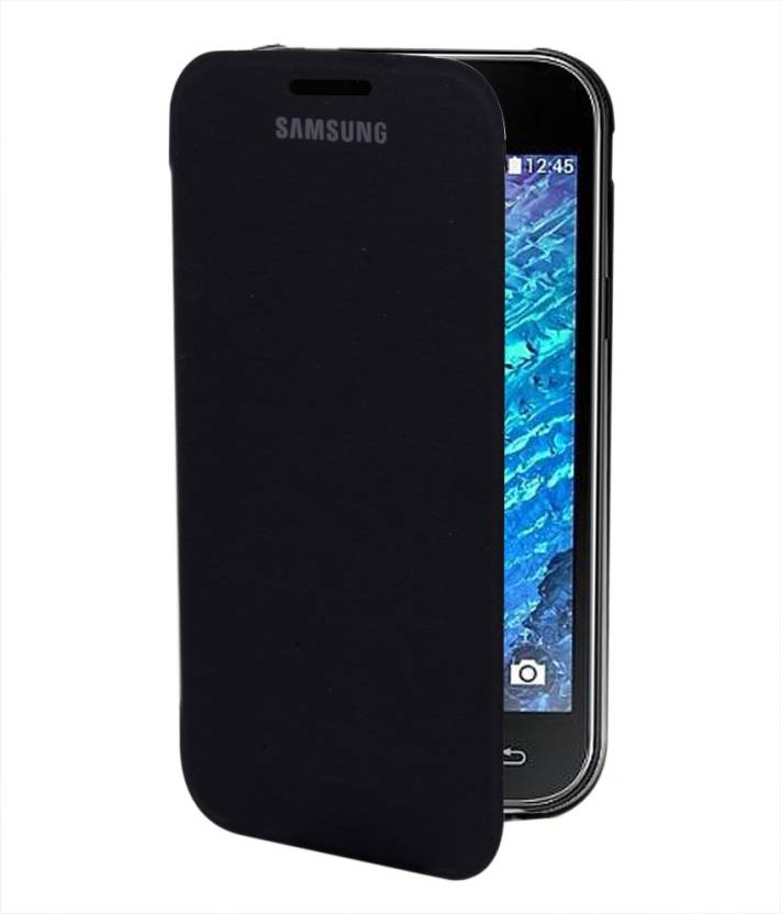Clickcases Flip Cover for SAMSUNG Galaxy J1 Ace