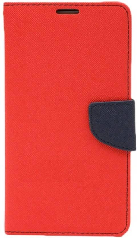 Gmk Martin Flip Cover for Samsung Galaxy S Duos S7562 ,7582