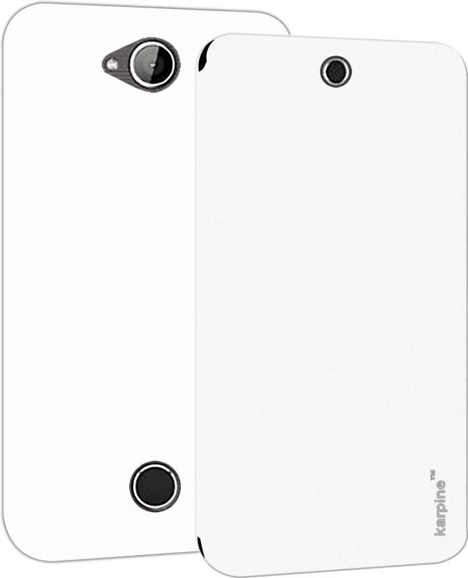 best service 4ff13 1cb68 Karpine Flip Cover for Acer Liquid Z530 - Karpine : Flipkart.com