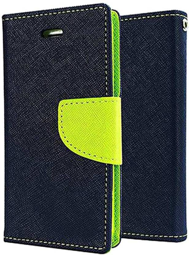 Kolorfame Flip Cover for Xiaomi Redmi Note