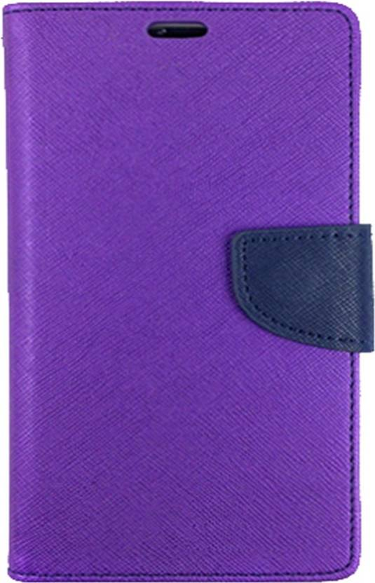 EXOIC81 Flip Cover for Sony Xperia Z2