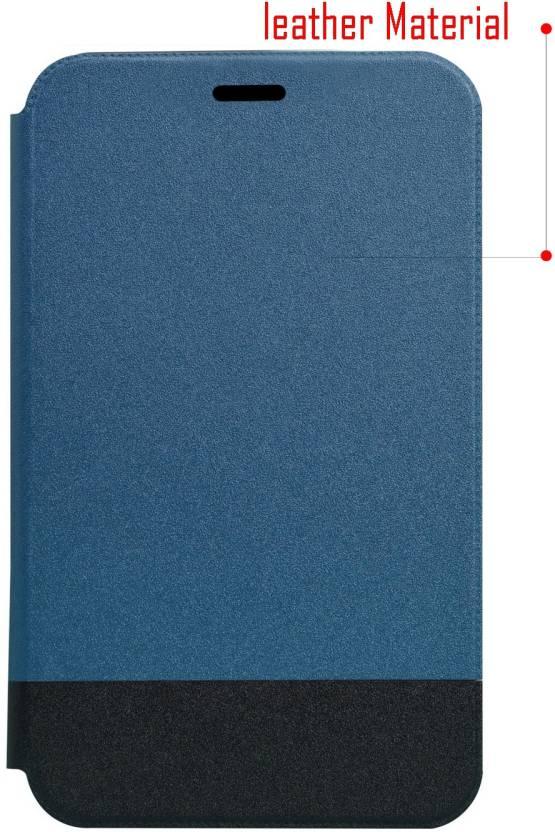 size 40 1af84 d6ce3 Jkobi Flip Cover for Lenovo PHAB 6.98 inch (PB1-750M)