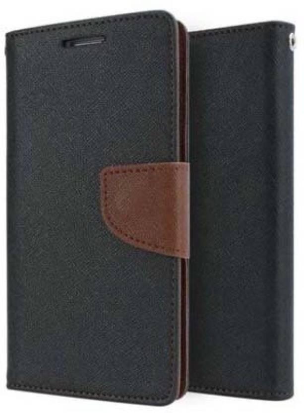 Mercury Flip Cover for Asus Zenfone C