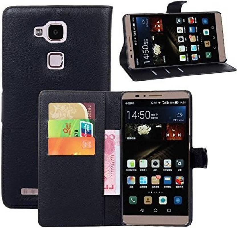 sale retailer 61ae5 0318e Demomm Flip Cover for Huawei Ascend Mate 7 - Demomm : Flipkart.com