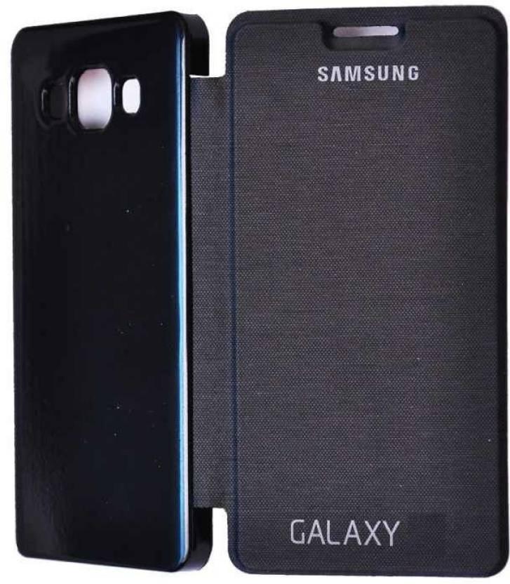 new concept 5b5d7 f0c5f Big Zee Flip Cover for Samsung Galaxy J5 - 6 (New 2016 Edition)