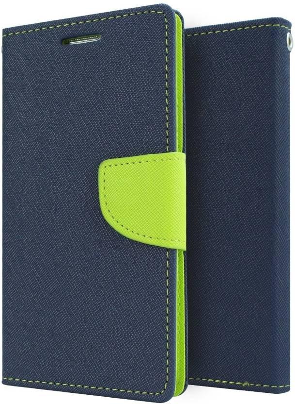 Ae Mobile Accessorize Flip Cover for SAMSUNG Galaxy E5