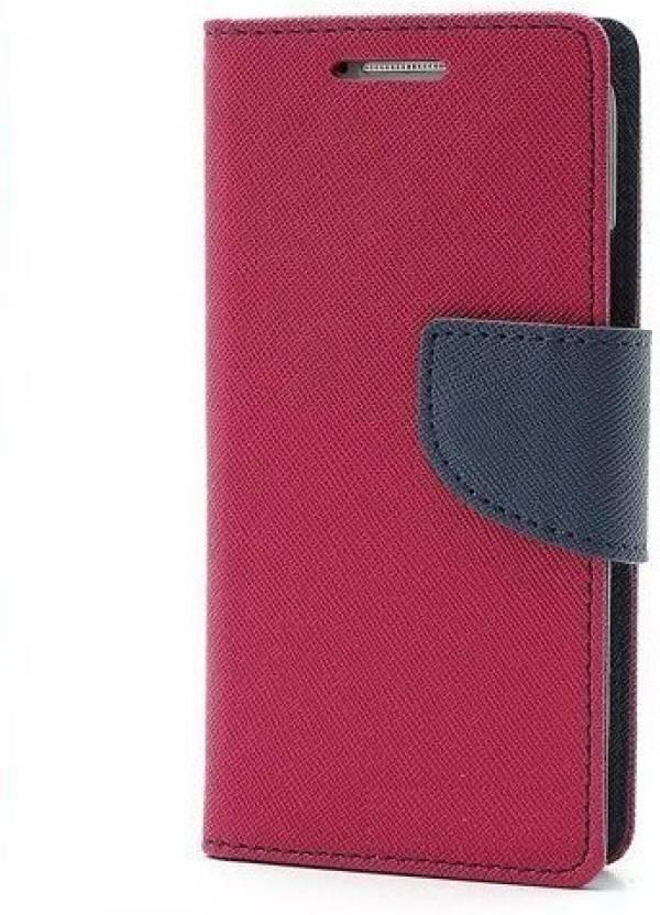 buy online a62c2 da213 MTA Flip Cover for Samsung Galaxy S4 Mini I9195 - MTA : Flipkart.com
