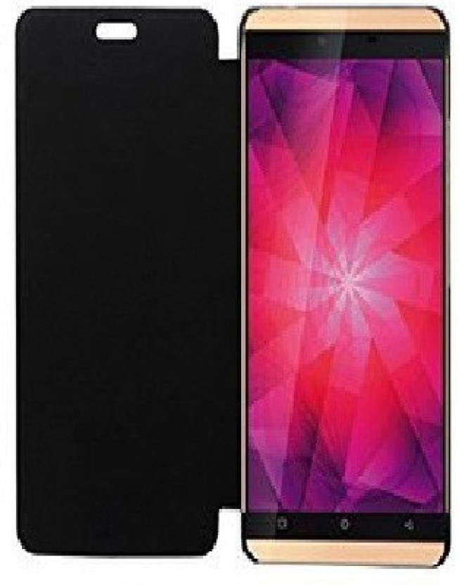 size 40 eac38 fa088 SmartLike Flip Cover for Gionee M5 Lite - SmartLike : Flipkart.com