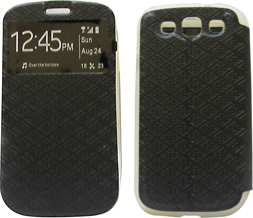 free shipping 7dbaa 6f62d Sharp Icon Flip Cover for Samsung Galaxy S3 I9300 - Sharp Icon ...