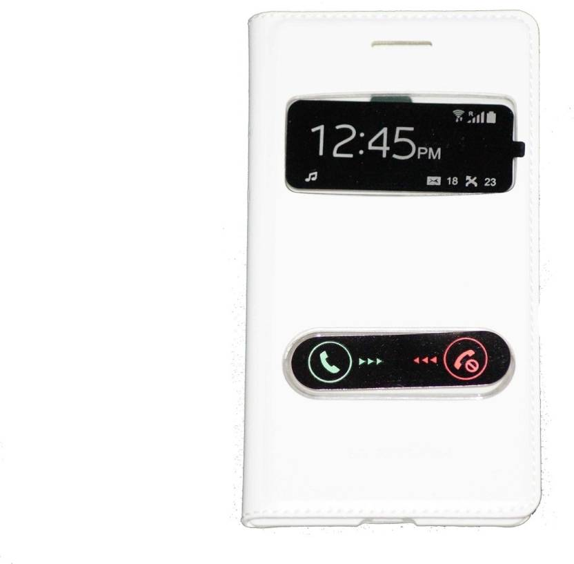 OSR Flip Cover for Samsung Galaxy Core GT-i8262