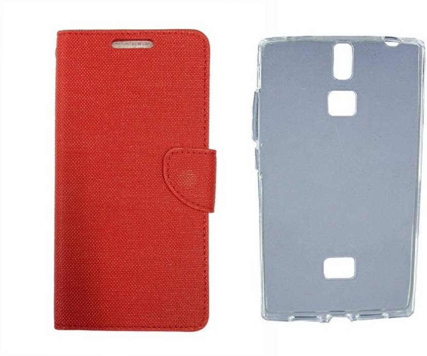 100% authentic 76a49 0b11d Colorcase Flip Cover for Micromax Canvas 6 - Colorcase : Flipkart.com