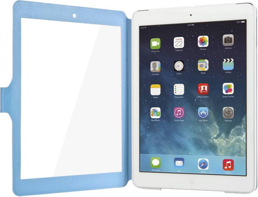 Ahha Flip Cover for Apple iPad Air