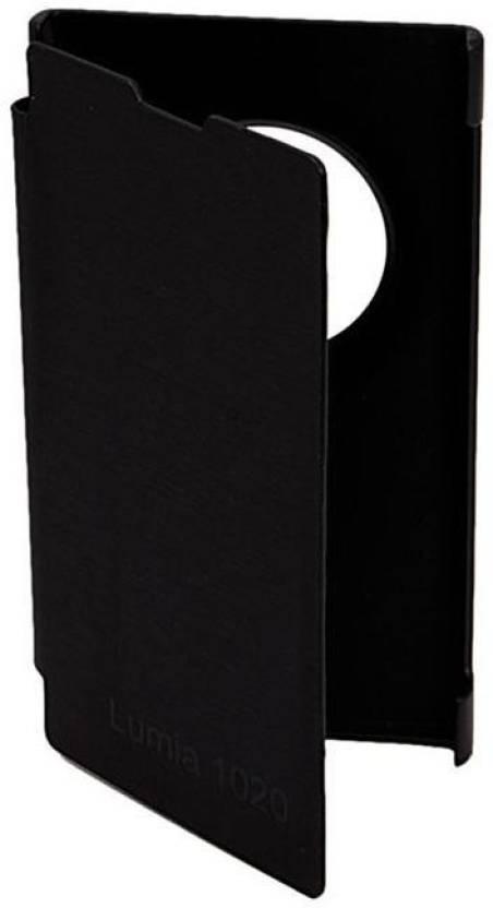 innovative design 68d0d 05d49 Case Flip Cover for Nokia Lumia 1020