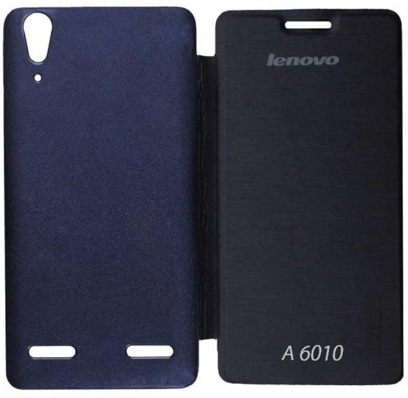 Balacase Flip Cover for Lenovo A6010