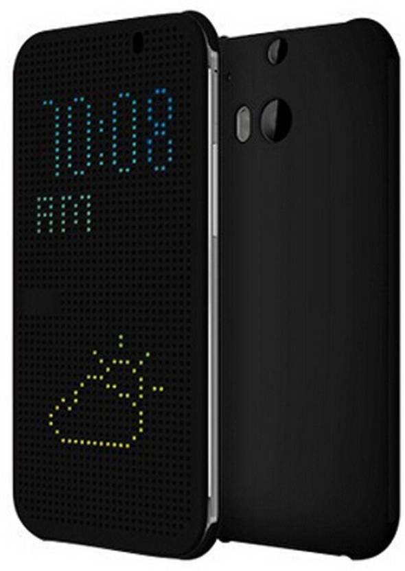 brand new e457f 01dbd SPL Flip Cover for HTC One ME Dual SIM - SPL : Flipkart.com