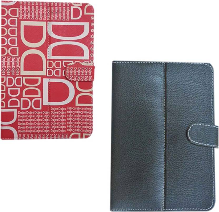 LatestTrend Flip Cover for Dell Venue 7 3000 Series Tablet (16GB+WiFi+3G) BZ-005
