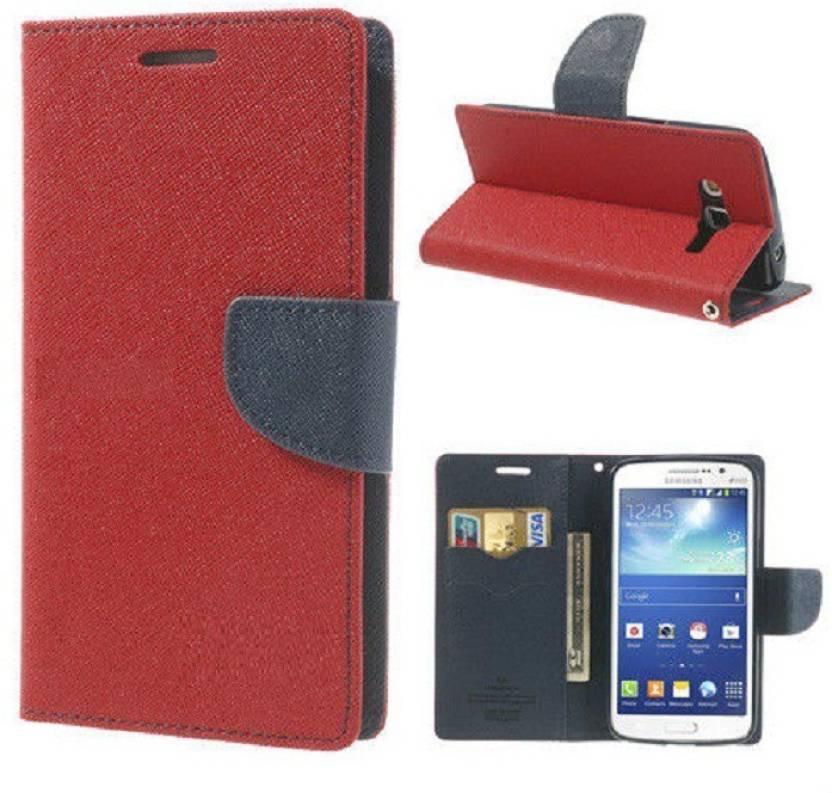 GMK MARTIN Flip Cover for Motorola Moto X3