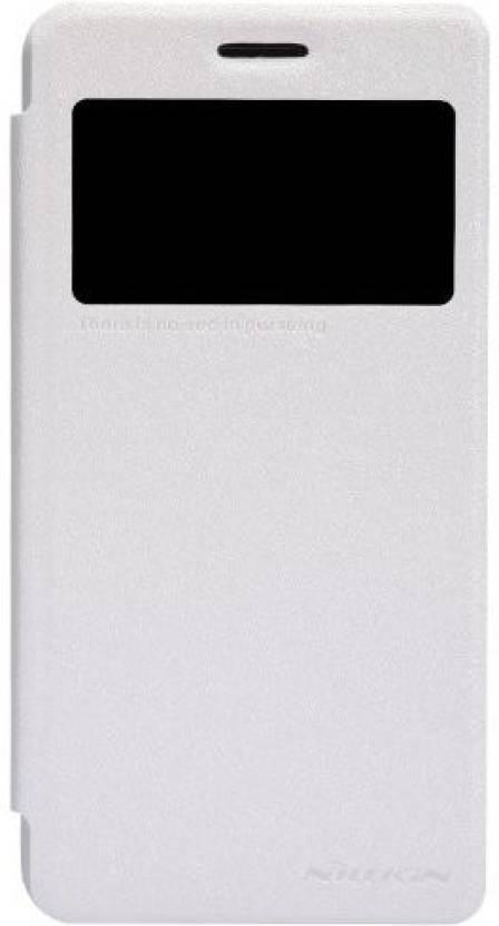 Nillkin Flip Cover for Lenovo S660