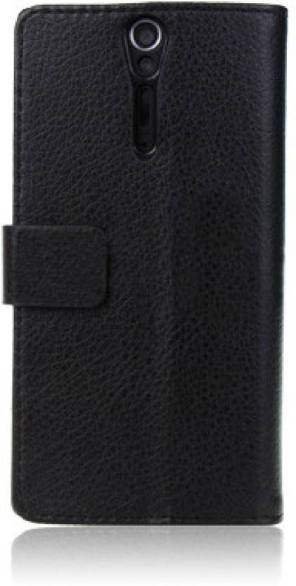 the best attitude c4c24 27d43 Hoko Flip Cover for Sony Xperia S LT26i - Hoko : Flipkart.com