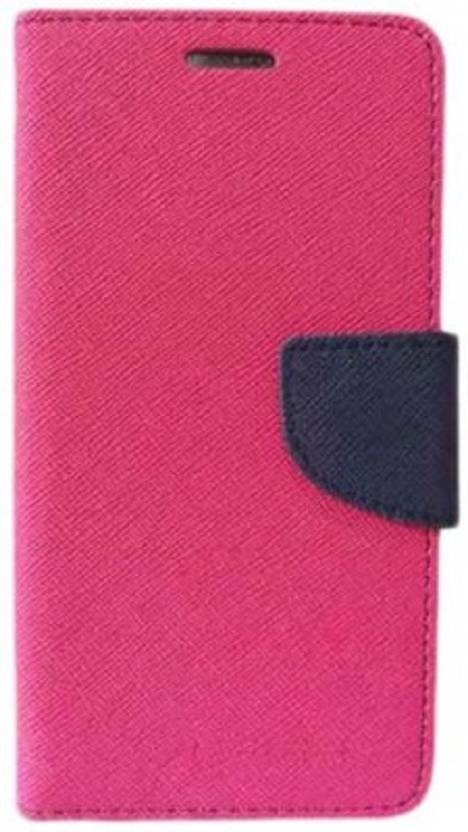 GMK MARTIN Flip Cover for Micromax Canvas 2 Colours A120